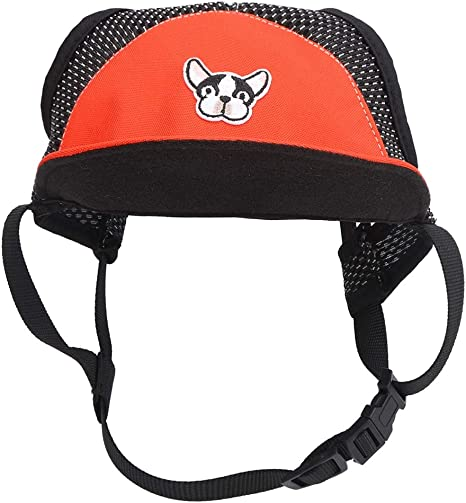 Hffheer Mascota Perro Gorras de béisbol al Aire Libre Gorra de ...