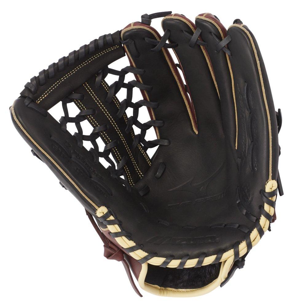 Mizuno MVP Prime Baseball Glove Series 11.5 Right Hand Throw 312778.R918.11.1150