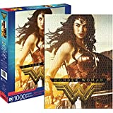 Aquarius Wonder Woman Movie Jigsaw Puzzle
