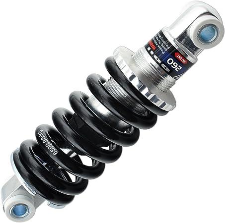 Shock absorber centre suspension BTT various sizes
