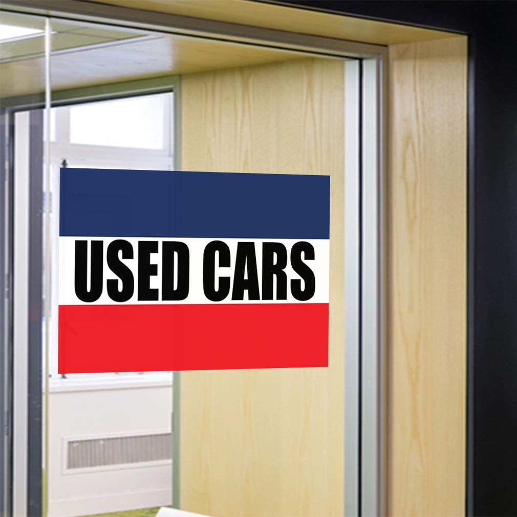 Custom Door Decals Vinyl Stickers Multiple Sizes Solar Screens Phone Number A Business Blinds and Shades Outdoor Luggage /& Bumper Stickers for Cars Yellow 14X10Inches Set of 10