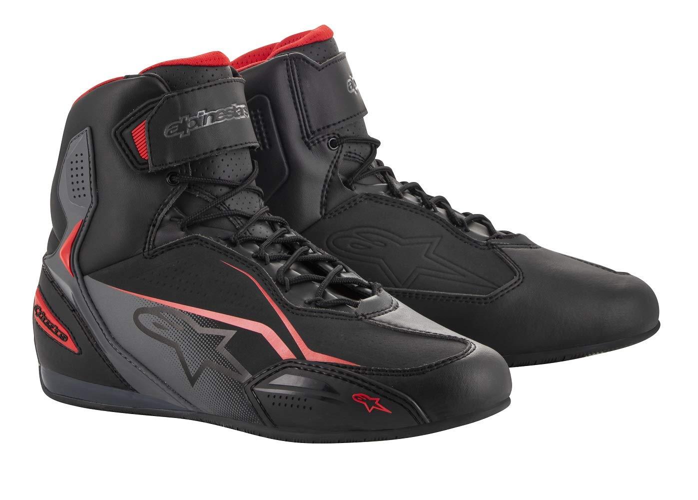 Alpinestars Faster-3 Shoes 11, Black