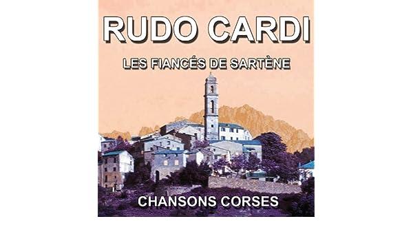 Notre amour de vacances by Rudo Cardi on Amazon Music ...