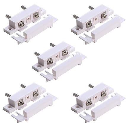 UHPPOTE Sensor de sensor de interruptor de detector de ...