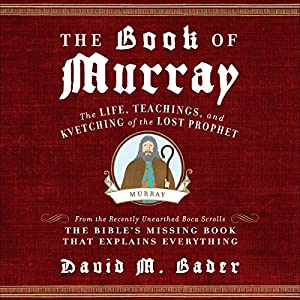 The Book of Murray Audiobook