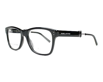 495ab42ba2a4f Marc Jacobs Gafas (Marc 132 807 53)  Amazon.es  Salud y cuidado personal