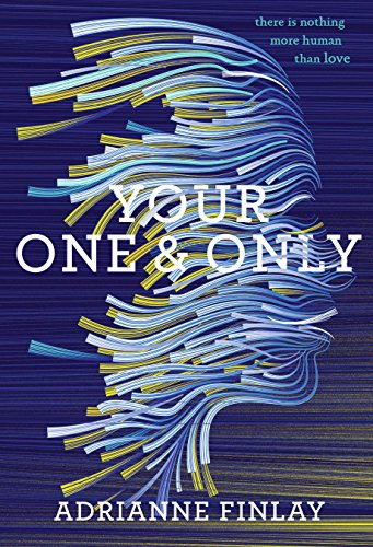 Your One & Only by [Finlay, Adrianne]