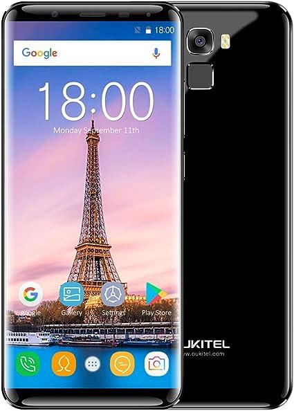 Oukitel K5000 Smartphone 4GB RAM 64GB ROM Pantalla 18:9 5,7 ...
