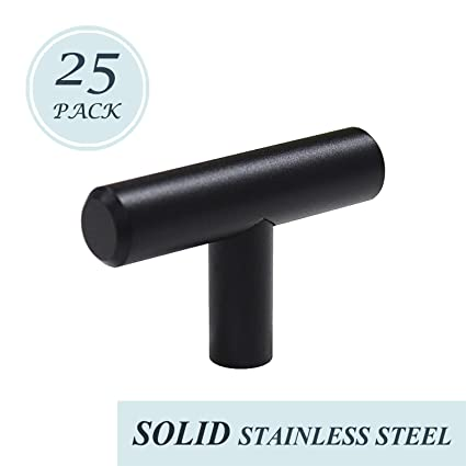Solid Stainless Steel Cabinet Furniture Pulls Solid Door Handle
