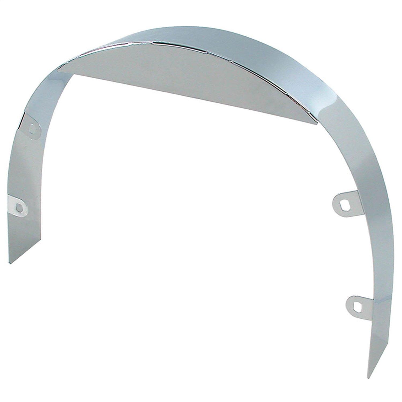 Spectre Performance 4348 3' Chrome Fan Shroud SPE-4348