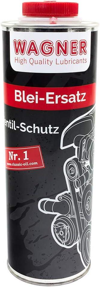 Wagner Bleiersatz Ventilschutzmittel 042001 1 Liter Auto