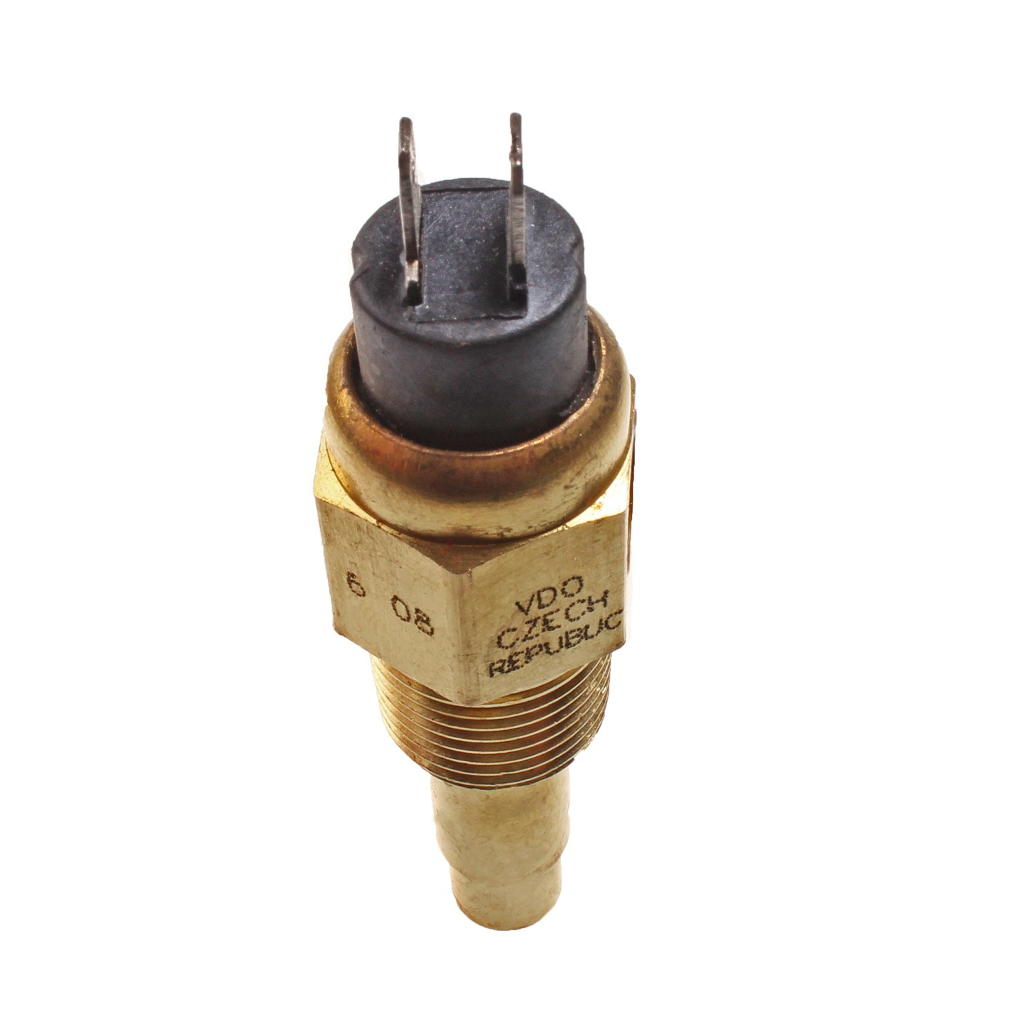 Mover Parts Water Temperature Sensor 622-337 Alarm Switch 3//8NPT 105℃ For FG Wilson Genset