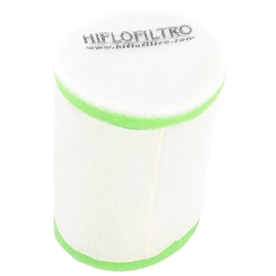 Hiflofiltro HFF3022 Dual Stage Racing Foam Air Filter: Automotive