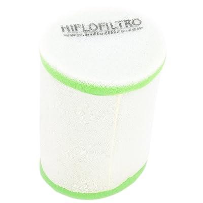 Hiflofiltro HFF3022 Dual Stage Racing Foam Air Filter: Automotive [5Bkhe0111786]