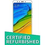 (Certified REFURBISHED) Mi Redmi 5 (Rose Gold, 64GB)