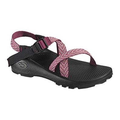Amazon.com | New Chaco Z1 Unaweep Pink Arrows 5 Womens Sandals | Sport  Sandals & Slides