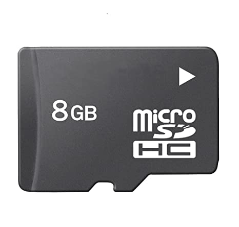 Amazon.com: 8 GB MicroSD Tarjeta De Memoria Flash (no ...