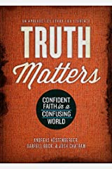 Truth Matters - Leader Kit Paperback