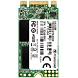 Transcend 512GB SATA III 6GB/S MTS430S 42 mm M.2 SSD 430S Solid State Drive TS512GMTS430S