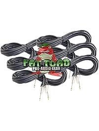 Shop Amazon Com Instrument Cables