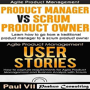 Agile Product Management Audiobook