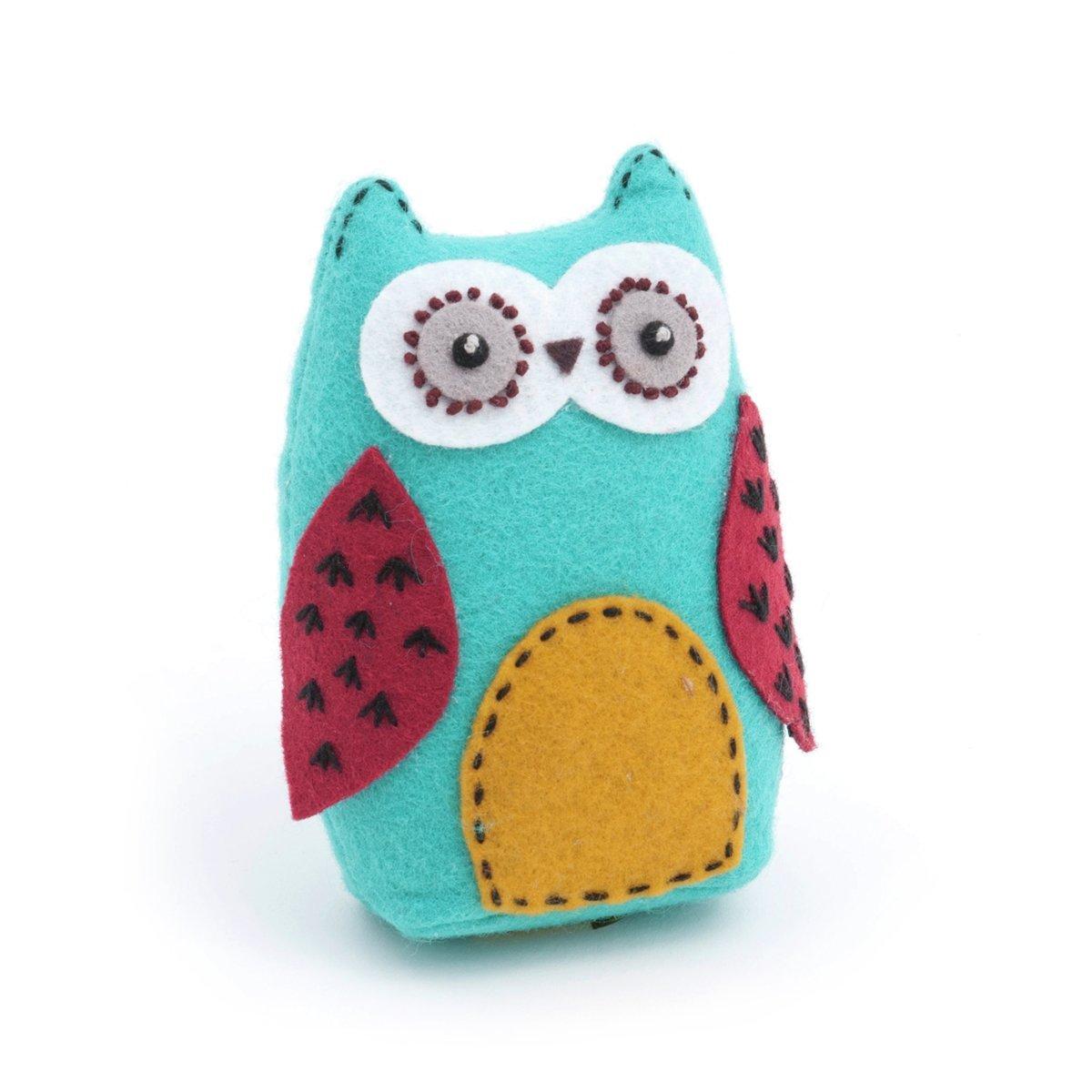 Hobby Gift Premium Novelty Bird Pin Cushion