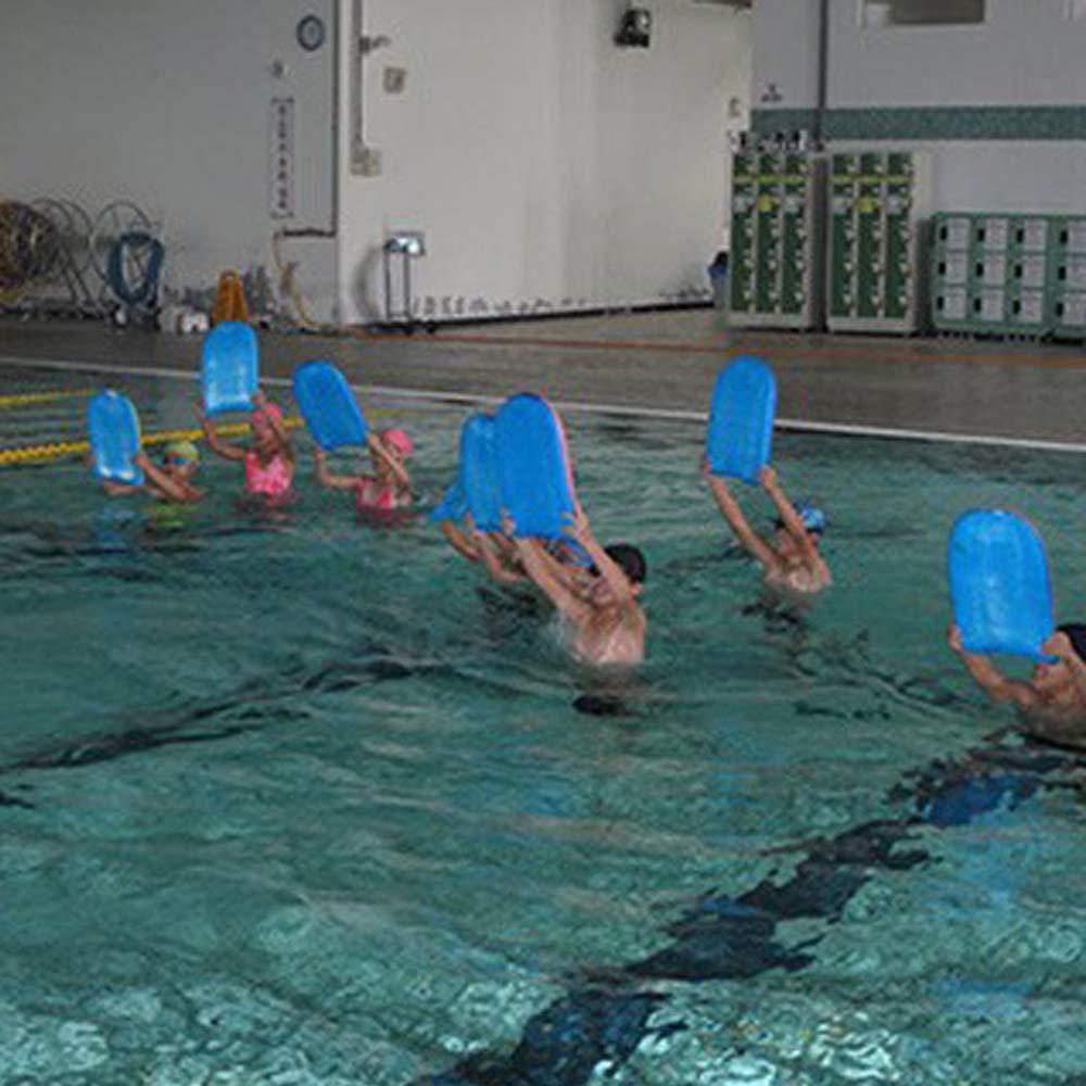 Haloku Eva Nuoto Kickboards Allenamento Nuoto Tavoletta Nuoto Acqua Aerobica Galleggiante Cintura per Aqua Jogging Piscina Fitness