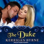 The Duke: Victorian Rebels Series, Book 4 | Kerrigan Byrne