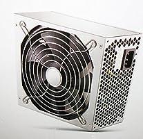 Insignia™ - 520W ATX Power Supply