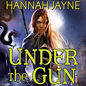 Under the Gun Audiobook
