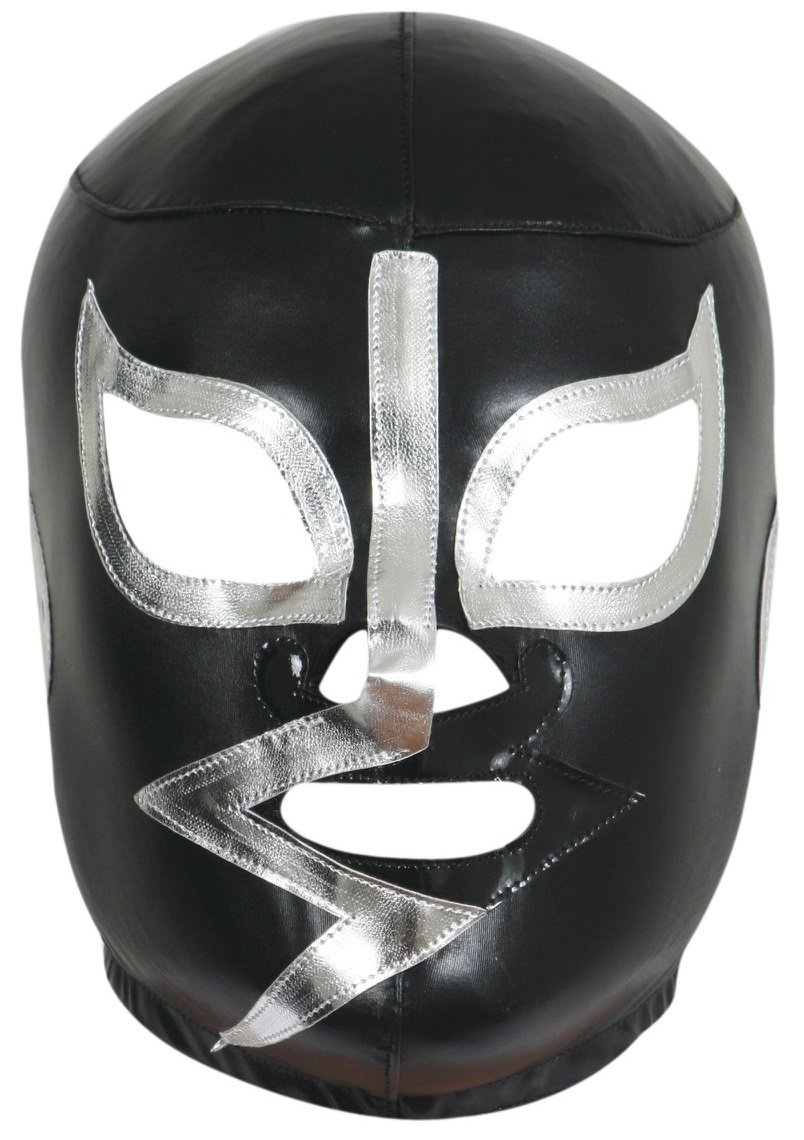 Rayo De Jalisco Lycra Lucha Libre Luchador Mask Adult Size