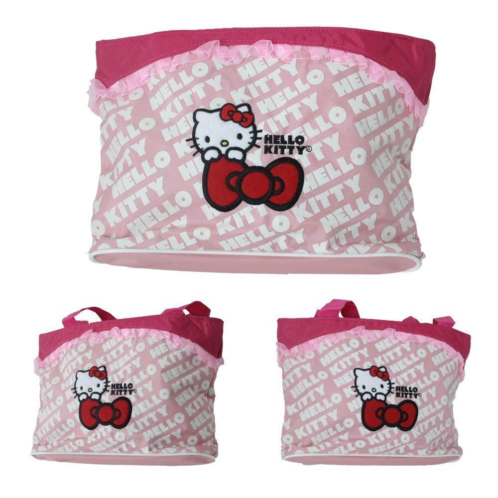 Hello Kitty - Mädchen Handtasche,