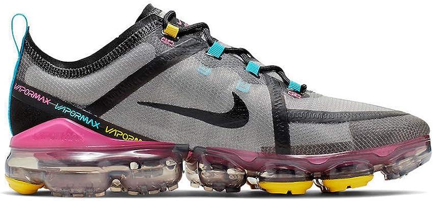 Amazon.com: Nike Air Vapormax 2019 Hombres Ci9891-200, 15: Shoes