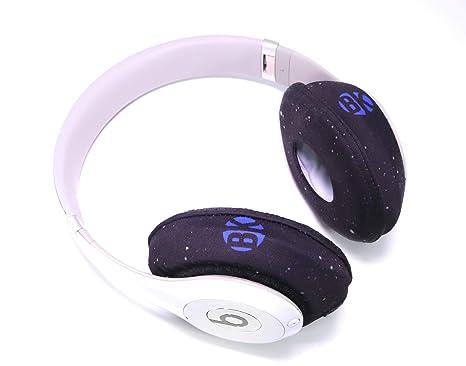 b2d898fe856 Amazon.com: Beat Kicks Protective Headphone Covers (Regular, Galaxy ...