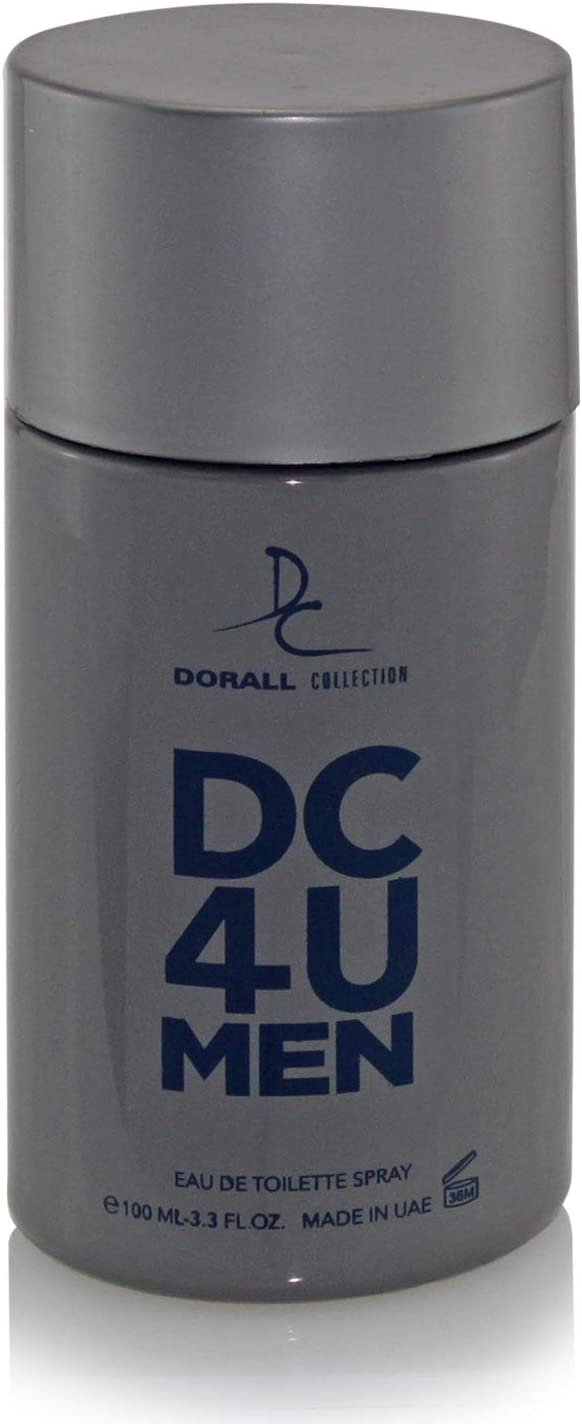 Dorall DC One For Men EDT 100ml