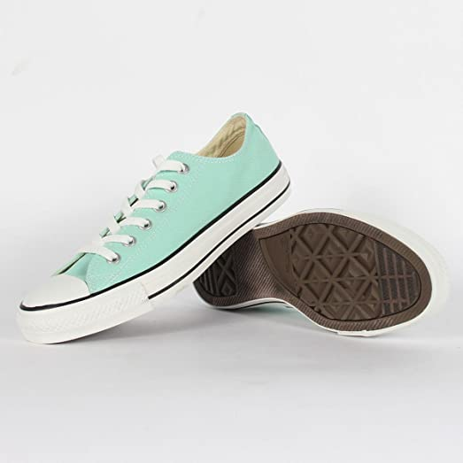 Converse All Star Ox - Lucky Stone Clearance
