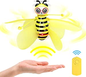 Sweepstakes: Auryee Flying Ball Bee Toys