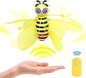 Sweepstakes: Auryee Flying Ball Bee Toys