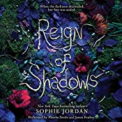 Reign of Shadows | Sophie Jordan