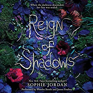 Reign of Shadows Hörbuch