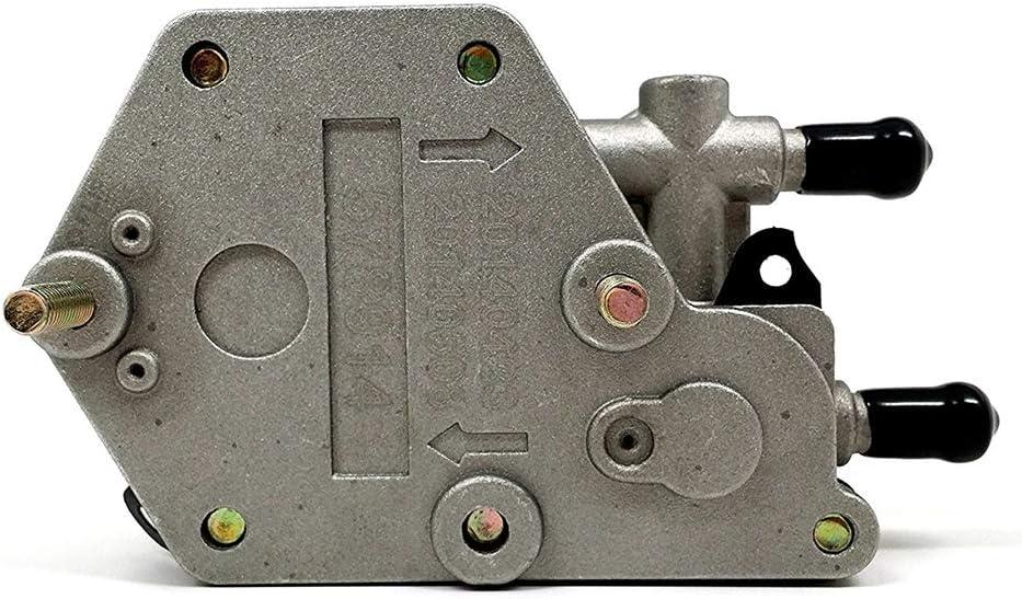 rongweiwang Moteurs de Pompe /à Carburant de Remplacement pour Le Carburant Pompe Polaris pour VTT Polaris Sportsman 500 2001-2004 2002 2003