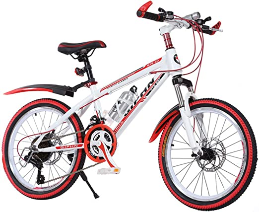 GPAN 21 Velocidades Bikes MTB Bicicleta Mountain,24/26 Pulgadas ...