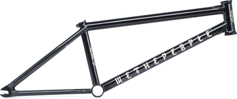 Wethepeople Pathfinder 2018 Freestyle BMX Rahmen (21\