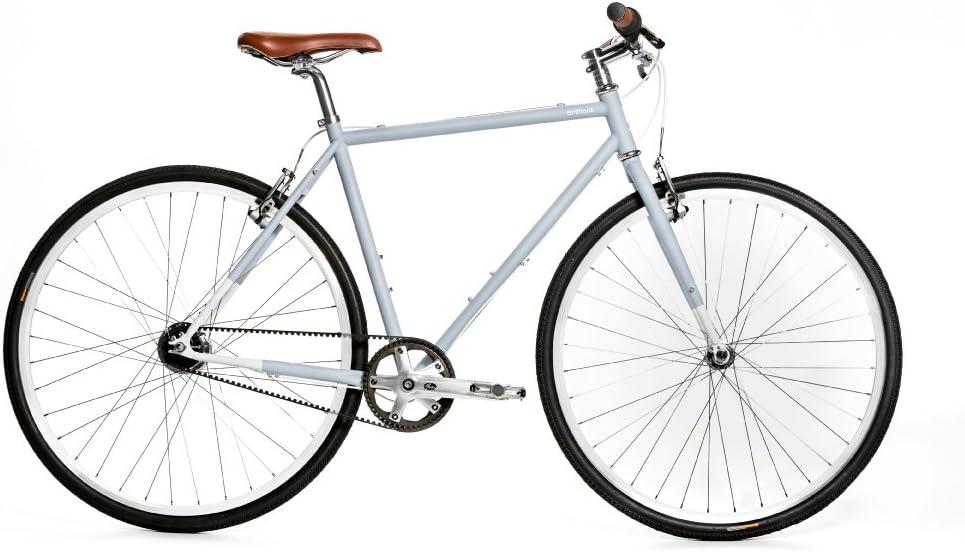 Brilliant Bicycle Urban Commuter Bike