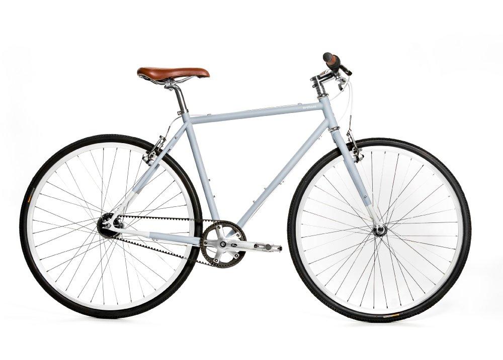 Brilliant Bikes Brilliant Bicycle Co – l-Train