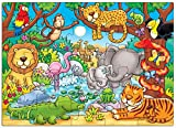 Orchard Toys Who's in the Jungle? Jigsaw Puzzle