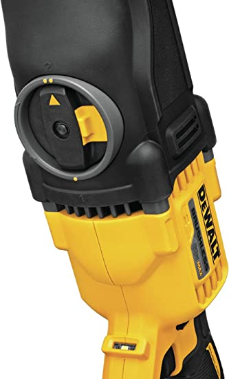 DEWALT DCD470B Power Right Angle Drills product image 7