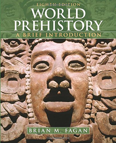 World Prehistory: A Brief Introduction
