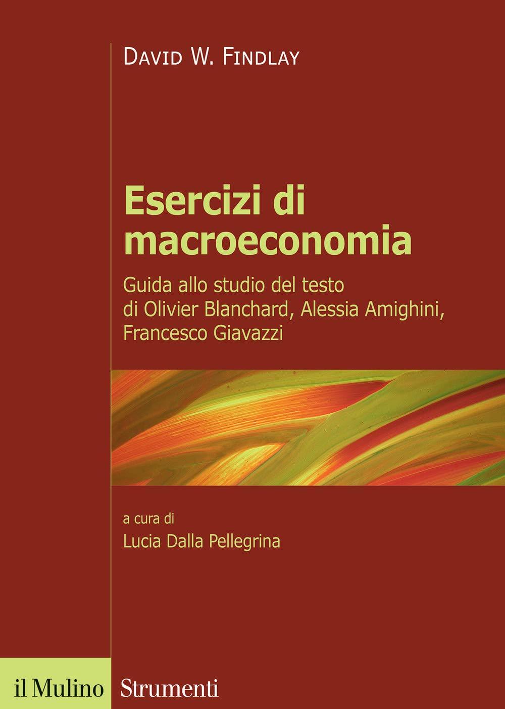 Esercizi di macroeconomia