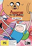 Adventure Time - The Suitor [Volume 6] [NON-USA Format / PAL / Region 4 Import - Australia]